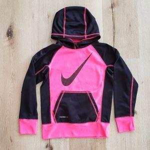 NIKE Girl Therma-Fit Hoodie Sweater